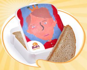 Free Lunchbox