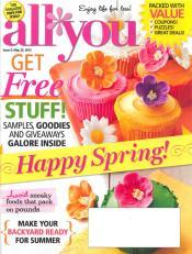 all you magazines.com shopathome