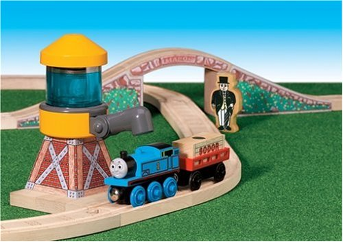 Sears Thomas Friends Figure 8 With Water Tower 2499 Southern