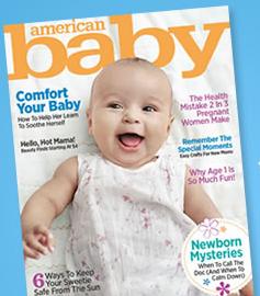 American Baby magazine