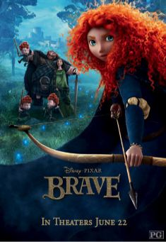 Buy Manufacturer Coupons >> Amazon: Brave Blu-ray/DVD Combo Pack Free after Rebate ...
