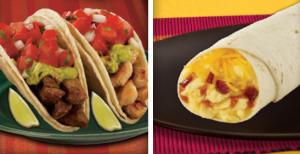 Del taco coupon
