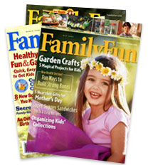 family fun discount mags
