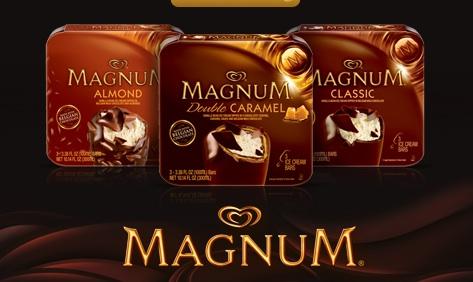 Magnum ice cream coupons 2018