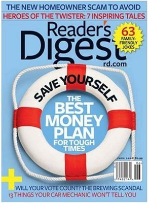 Never miss a great Reader's Digest Store coupon and get our best coupons every week! Reader's Digest Store Coupons & Promo Codes. Sale Best Reads At Reader's Digest Store. Discover fun activities and huge discounts in your city with Groupon.