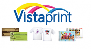 Vistaprint FREE Business Cards T Shirts Flipbooks or