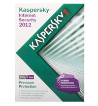 Kaspersky deal