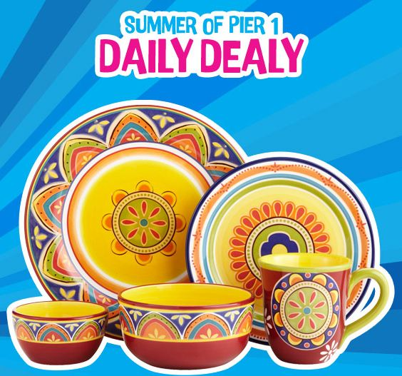 Pier One Imports Canada: Coupon