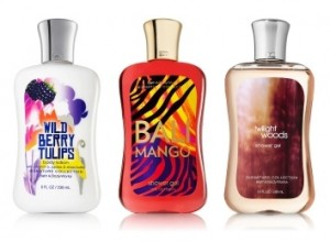 bath and body works coupon codes