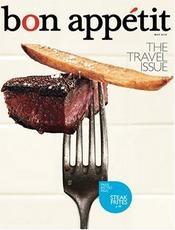 bon appetit magazine coupon code