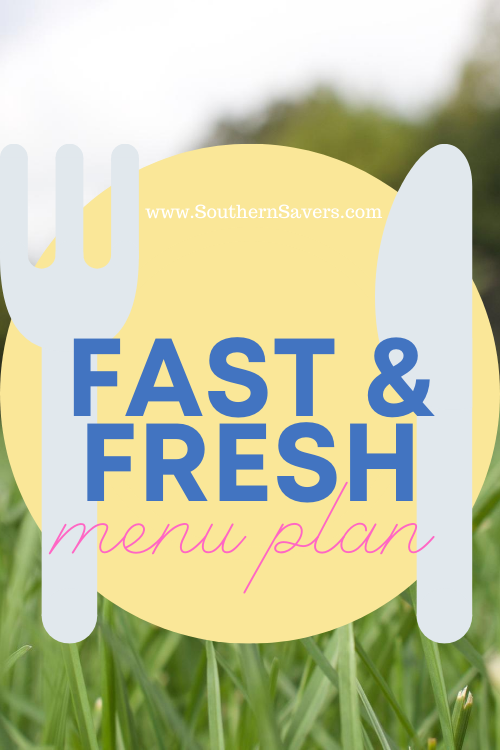 No one wants to bake in the kitchen cooking in the summer. These 5 fast and fresh dinner recipes for summer will limit your cooking time and taste great!r cooking time and taste delicious!