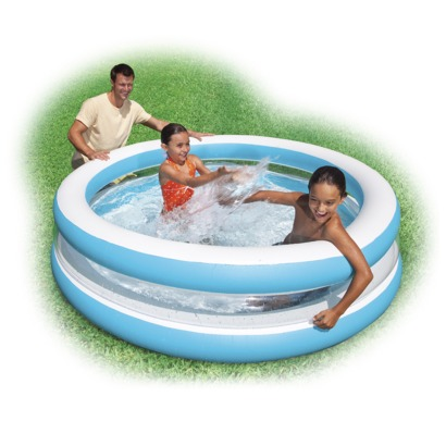 target daily deal intex easy set kid 39 s pool shipped southern savers