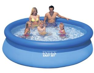 Target Daily Deal: Intex Swimming Pool $49.99 + FREE ...