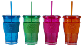 Cool gear cups