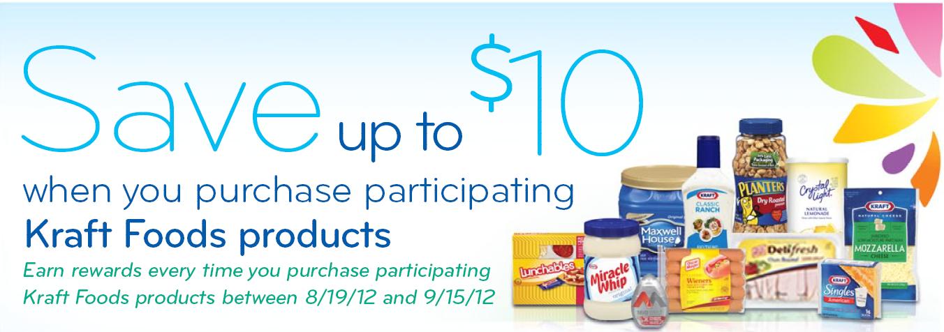 Kraft discount coupons