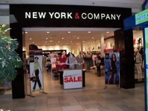 New York & Company coupon