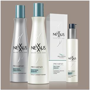 Nexxus Pro Mend