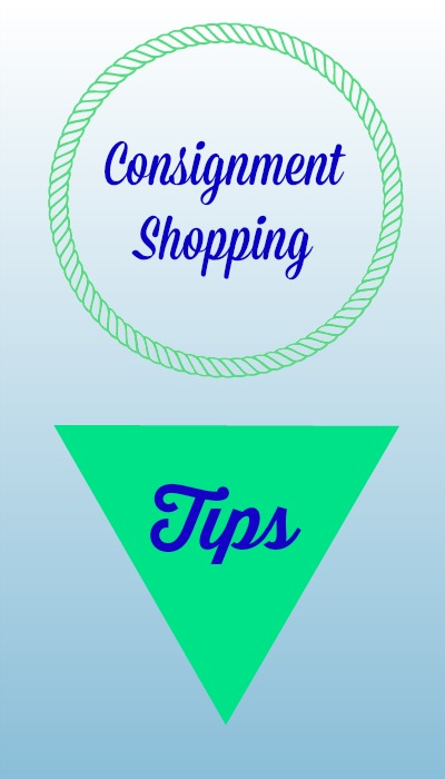 fall kids consignment sales starting: shopping tips and tricks