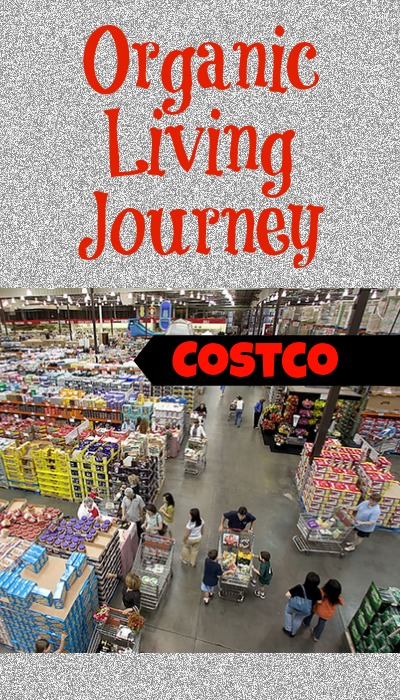 organic living journey costco