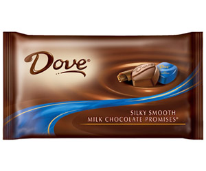 dove cholocate Mars, inc, was preparing to expand their coveted dove chocolate line with a  return to their roots in direct sales the new dove experience would allow.