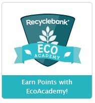recyclebank eco academy