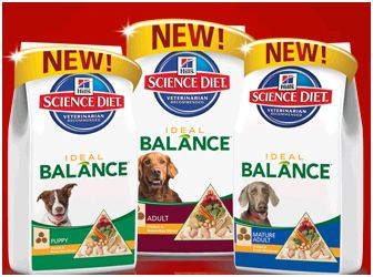 Ideal Balance Dog Food Petco