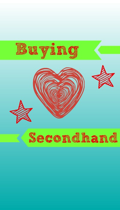 buying secondhand how to find and negoiate deals