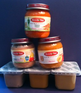 Save Money On Baby Food