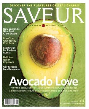Saveur magazine tanga deal
