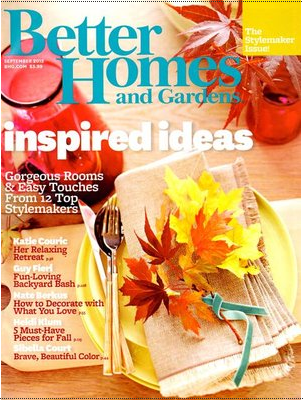 Better Homes and Gardens Deal