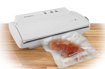 Foodsaver V2430 Advanced Design Vacuum Sealer 77 99