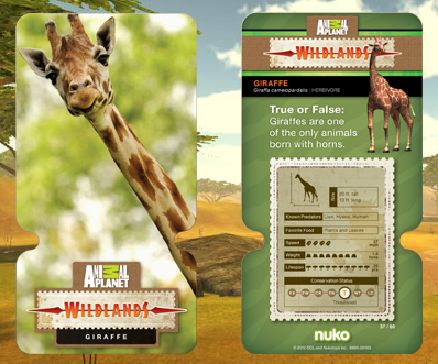 Animal Planet Wildlands Ipad Game Giveaway Southern Savers