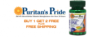 Puritan's pride coupons for quality and healthy vitamins & herbal supplements with fewer price. Get healthy products by the doctor of puritan's pride and wealthy savings with puritan's .