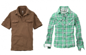 timberland clothing deals