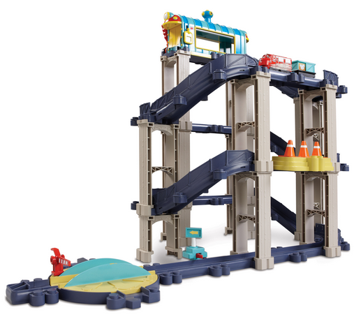 chuggington train tracks 2