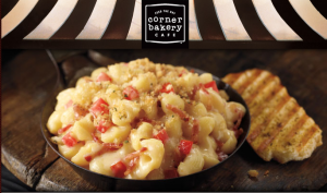 Corner Bakery Mac & Cheese