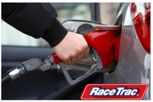 RaceTrac Gas Card