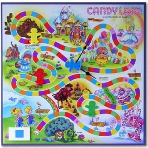 candyland coupon code