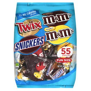 Printable Coupons: Candy Savings on Mars, Nestle, Hershey ...
