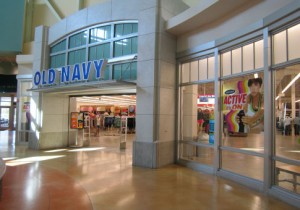 Old Navy Clothing Store - Marietta, GA, United States