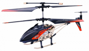 remote controlled helicopter deal