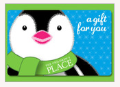 Children's Place Bonus Gift Card