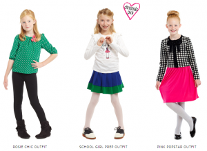2266e3433366 Holiday Giveaways  FabKids Girls  Outfits    Southern Savers