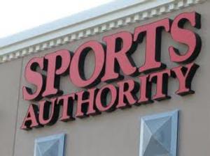 sports authority 2012