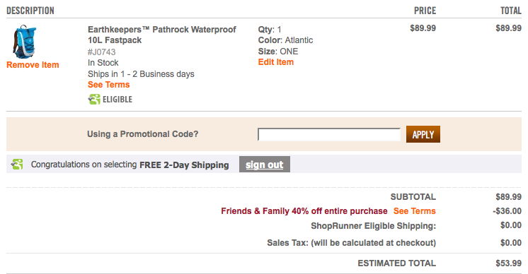timberland coupon code