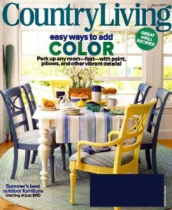 tanga country living magazine