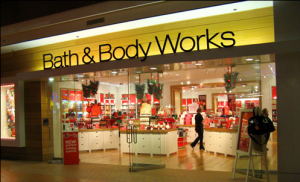 bath & body work coupon