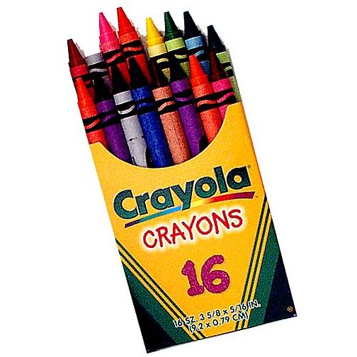 picture regarding Crayola Printable Coupons called Printable Discount coupons: Moment Maid, Rosetto, Crayola Added