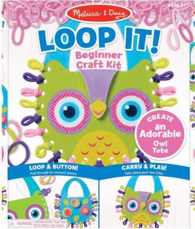 loop it craft kit