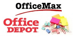 office depot and officemax deals